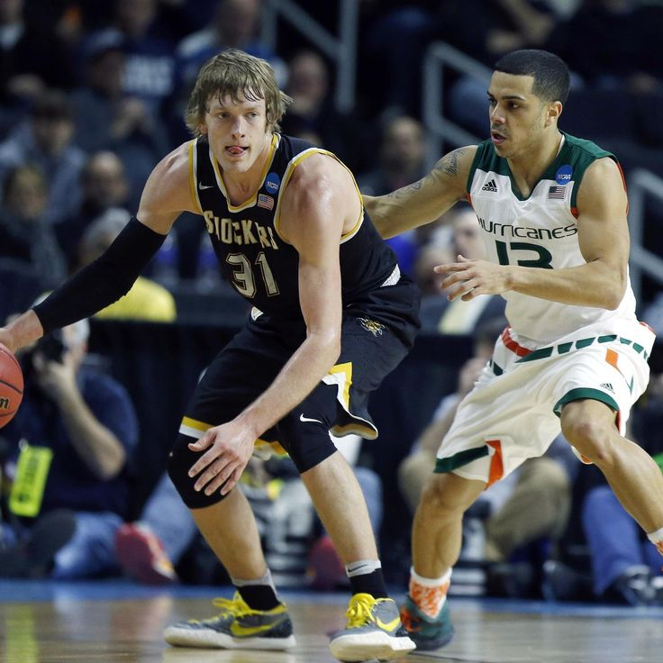 2016 NBA Draft Prospects: Breaking Down Pro Future of Wichita State's Ron Baker | Bleacher Report