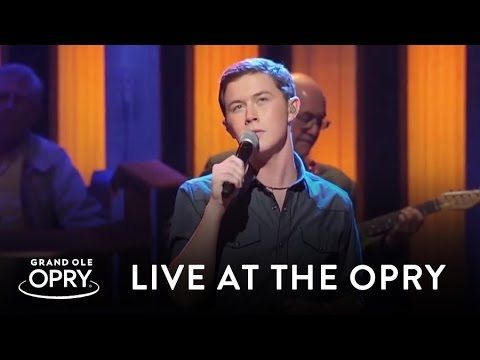"Scotty McCreery - ""That Old King James"" 