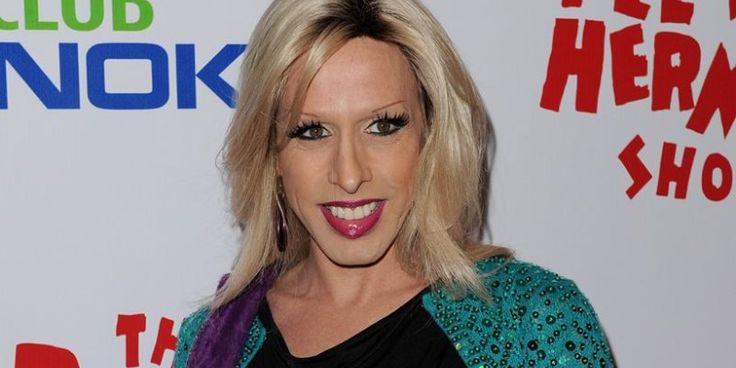 Πέθανε η τρανσέξουαλ αδερφή διάσημων ηθοποιών του Χόλιγουντ