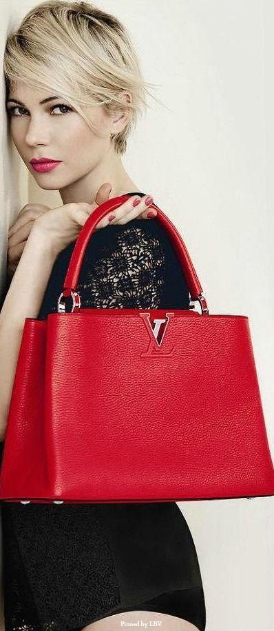 Michelle Williams 2014... #accessories