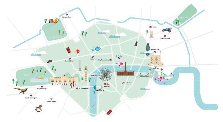 Wir haben die tollsten Adressen, mit denen ihr London mit Kind entdecken könnt! Ein Kurztrip lohnt sich immer!