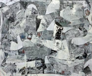"Saatchi Art Artist Matthew Dibble; Painting, ""Pagan Breathing"" #art"