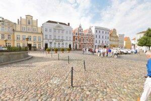 Die Altstadt von Wismar | Deutschland Tourismus - Reisen, Urlaub, Ferien
