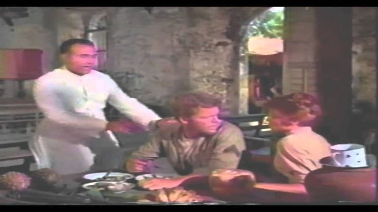 """Great movie starring Doug McClure.  """"The Longest Hundred Miles"""".  This is full video of Part 1."""