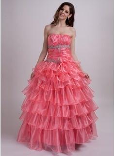 Quinceanera Dresses (021015780)