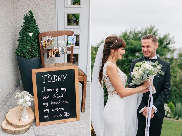 Romantyczny ślub i wesele w PAŁACU SULISŁAW - Karetta.pl