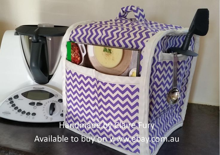 Deluxe Thermomix cover