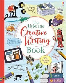 The Usborne Creative Writing Book