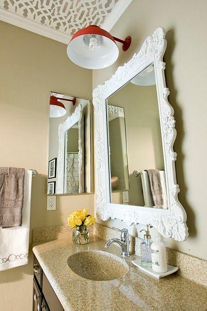best 25+ bathroom before after ideas on pinterest | modern