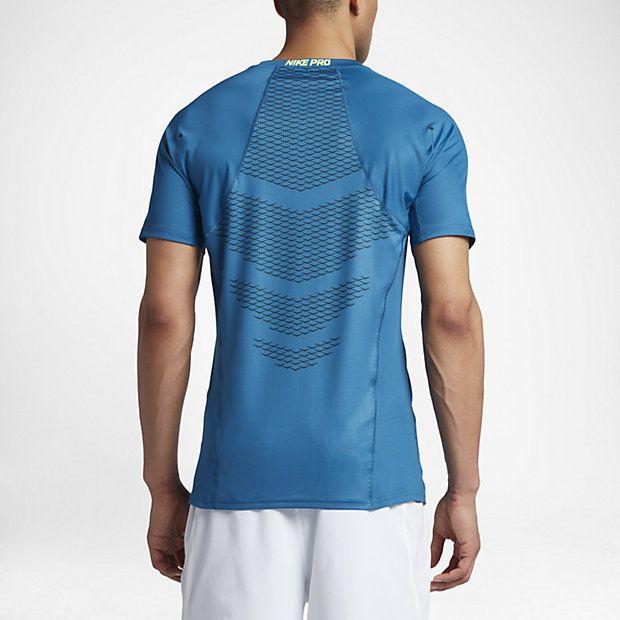 Nike Pro HyperCool Men's Short-Sleeve Top