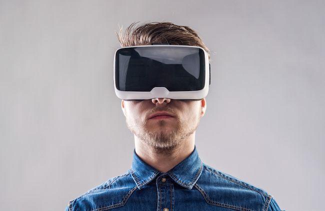 La start-up californienne a conçu un dispositif d'interaction avec les yeux pour les appareils de réalité virtuelle et de réalité augmentée. #realiteaugmentee