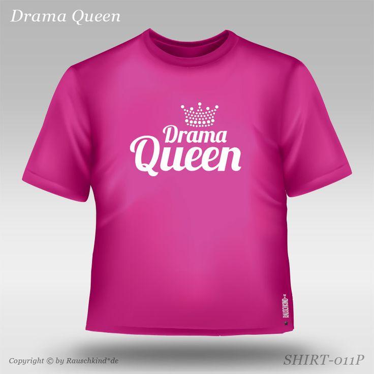 Die verzweifelte Drama Queen