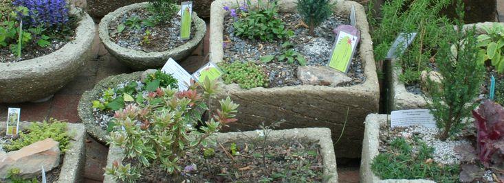 Tieto kvetináče sú jednoduché na výrobu ako betónové a krásne ako kamenné!