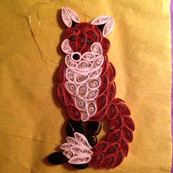 56 best images about Joanscrafts designs in Quilling on ...