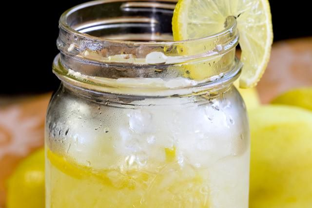 Get the Real Recipe for Jack Daniel's Lynchburg Lemonade: The true Lynchburg Lemonade is an easy recipe and a signature of Jack Daniels, though it's not just whiskey and lemonade. It's fresher than that.