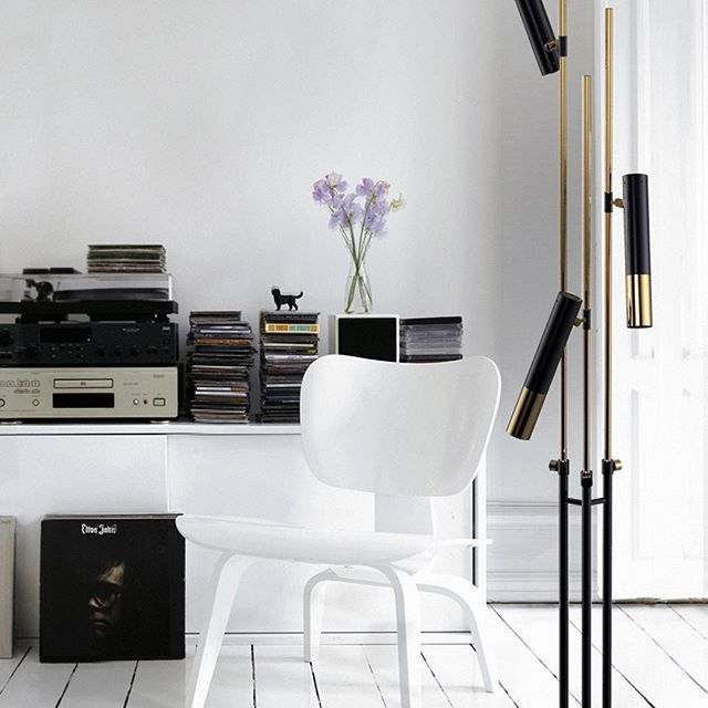 """Kathryn Ireland, """"Serious is a word that must be entirely avoided when it comes to decoration.""""  Absolutely. you should always have fun with your home decor."""