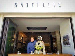 Satellite - State St.