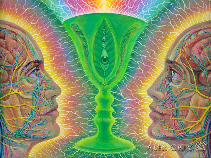 Psychedelic Spirit Paintings Alex Grey Art Gallery: 137 Best Images About Alex Grey On Pinterest