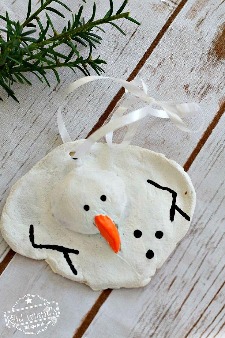 28 Diy Salt Dough Ornaments The Kids Will Love Making For Christmas Salt Dough Christmas Ornaments Kids Ornaments Homemade Christmas