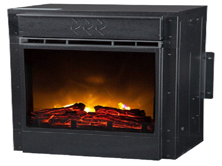 Accent Electric Insert Amish Fireless Fireplace ~ http ...