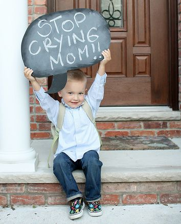 5 fun first-day-of-school photo ideas - Today's Parent#gallery_top#gallery_top