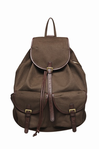 GRIENICH URBAN BACKPACK - KHAKI