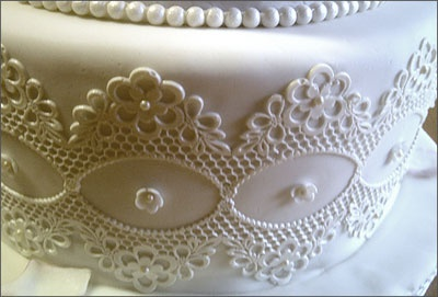 Cake Lace Mats South Africa