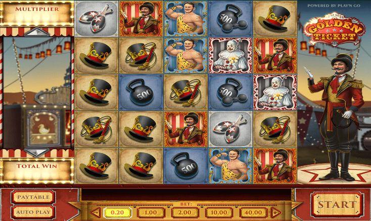 Golden Ticket - http://jocuri-pacanele.com/jocuri-pacanele-golden-ticket-online-gratis/