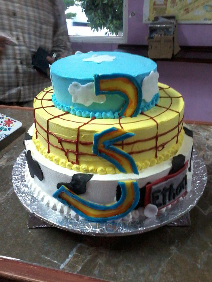 Las 25 mejores ideas sobre pasteles de tres pisos en - Decoraciones de pisos ...