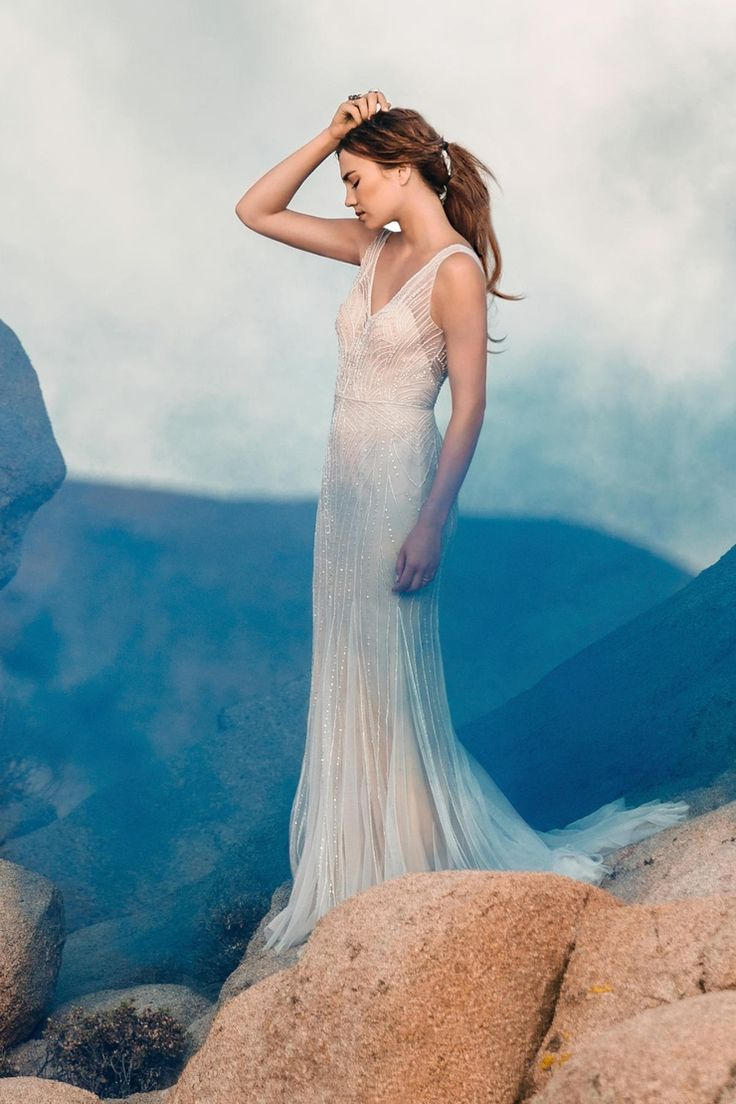The 82 best Willowby by Watters Gowns We Adore images on Pinterest