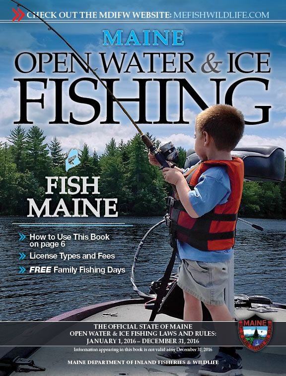 30 best images about maine novice ice fishing on for Maine fishing laws