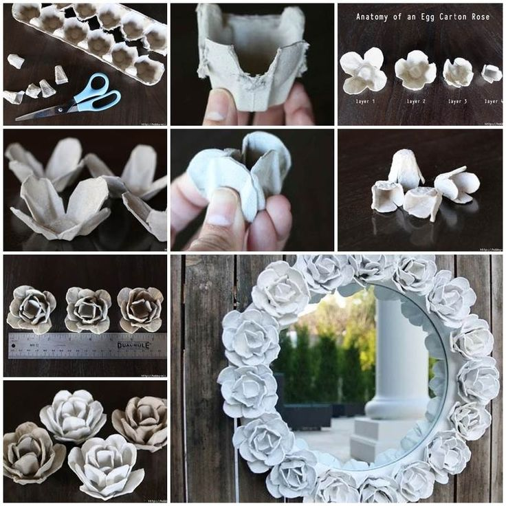 Awesome DIY ideas and tutorials we love! Step by step photos and instructions…
