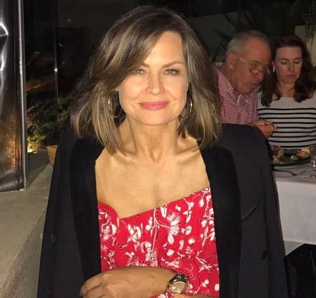 Lisa Wilkinson  Instagram pic