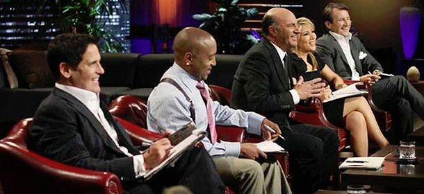 'Shark Tank' Investors to Gather in D.C. for 50th Anniversary of MLK March