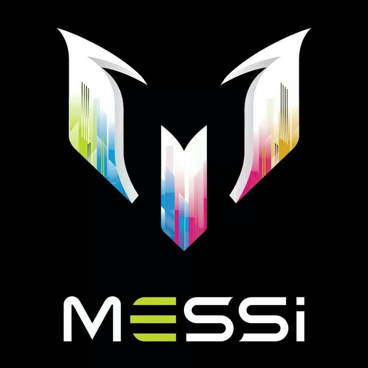 Image result for messi logo