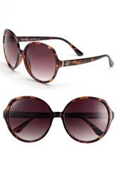 MICHAEL Michael Kors Retro Sunglasses