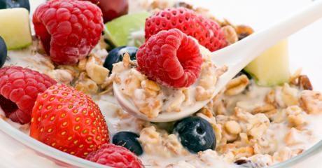 Il mattino ha l'oro in bocca: i consigli per la prima colazione dell'osservatorio Nestlé - Fondazione ADI