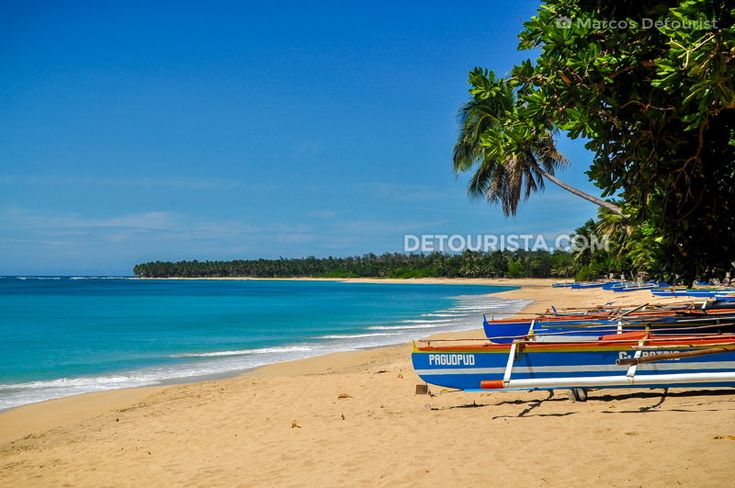 Saud Beach in Pagudpud, Ilocos Norte, Luzon,  Philippines. Photo by Marcos Detourist.