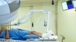 O Centro de Oncologia Lydia Wong Ling, do Hospital Moinhos de Vento é referência no Sul do Brasil no diagnóstico e tratamento de todos os tipos de câncer.