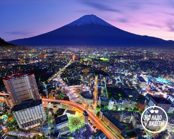 Это надо видеть: секретные места Токио, которые вы не найдете в типичном путеводителе