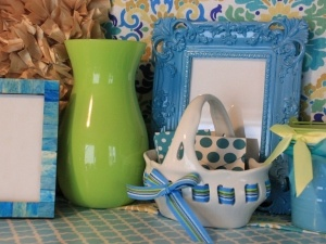 So easy to mix and match when the colors are so fun.  www.hungouttobuy.com