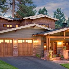 Craftsman Bungalow   Traditional   Exterior   Portland   Homeland Design,  Llc