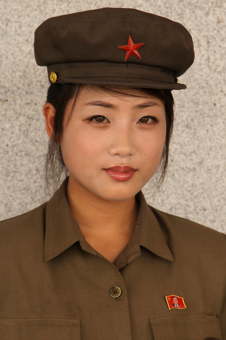 North Korea Military Porn - North Korea pretty much sucks at life anyways but if you are caught viewing  porn the punishment is death.