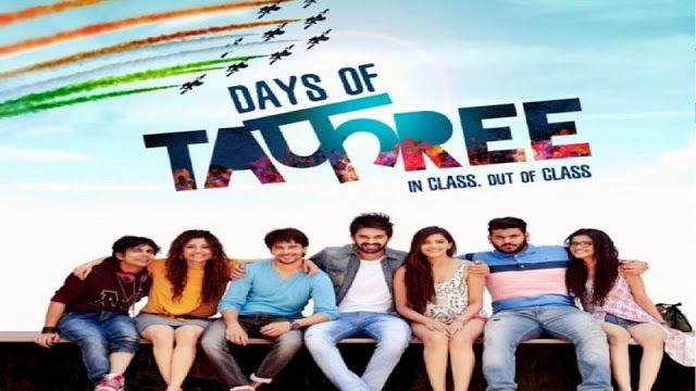 The Global News: Days of Tafree Bollywood Full HD Movie   Free Down...