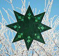 Transparent Star 5