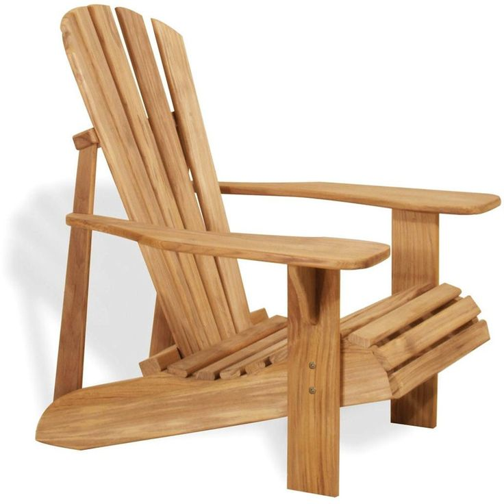 Douglas Nance Montauk Adirondack Chair