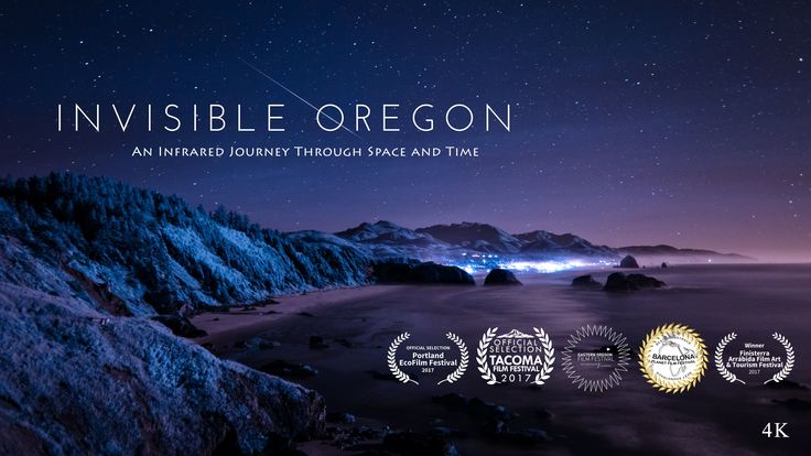 INVISIBLE OREGON