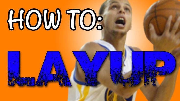 Check out my Superstar Cousin's Basketball Tips & Fundamentals: How To Layup!