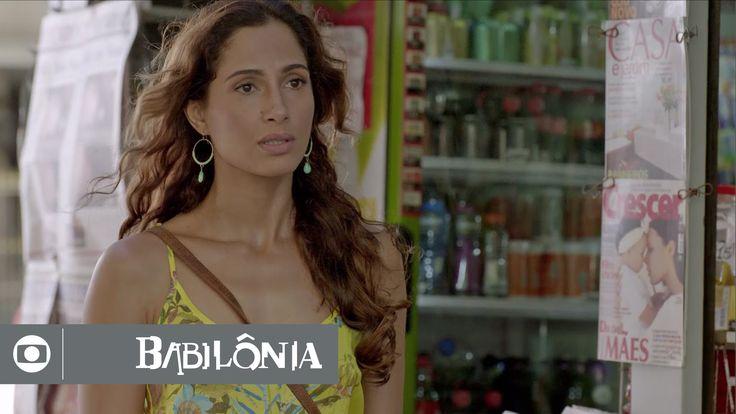 Babilônia: as paixões de Regina na novela das nove da Globo