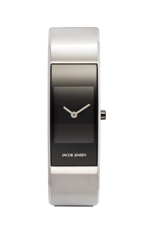 441 - Jacob Jensen Eclipse dames horloge
